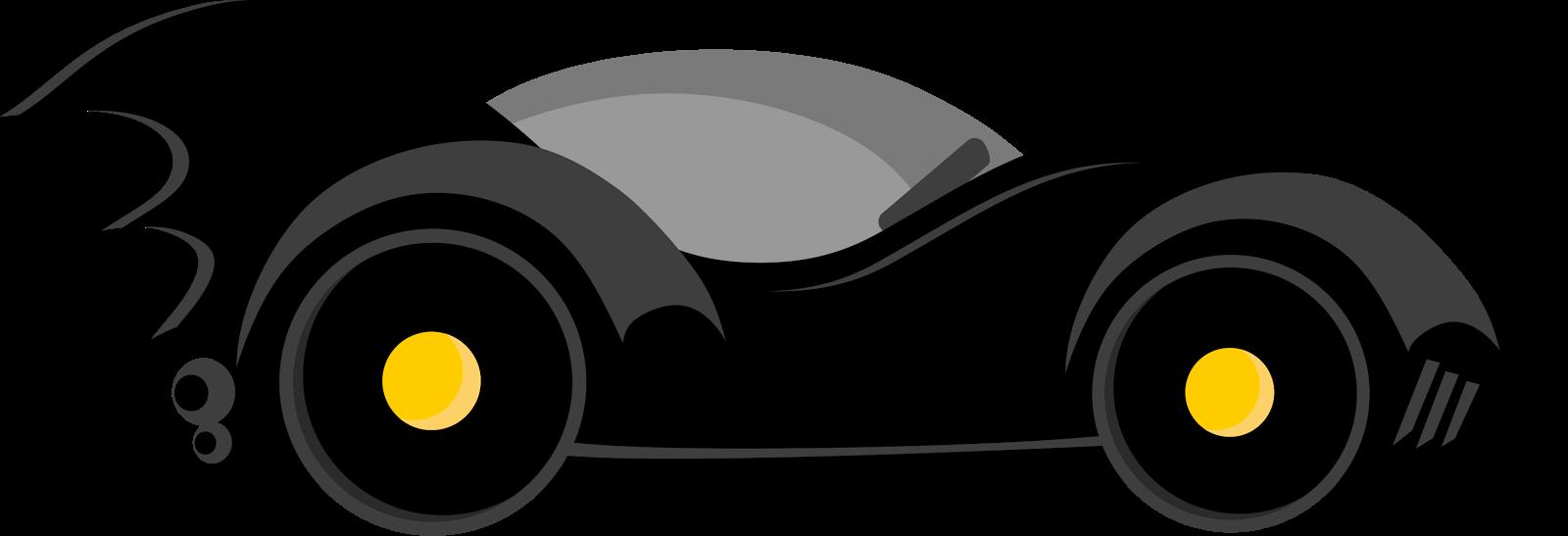 Batman car clipart jpg freeuse download Batman Car PNG Clipart - Download free images in PNG jpg freeuse download