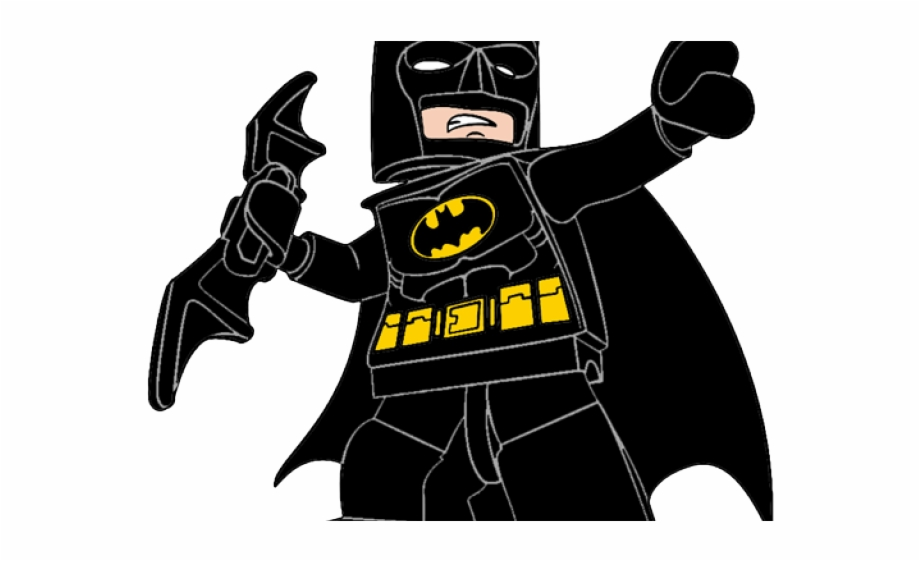 Batman lego characters clipart graphic library Batman Clipart Lego Batman Movie - Batman Lego Movie Png Free PNG ... graphic library