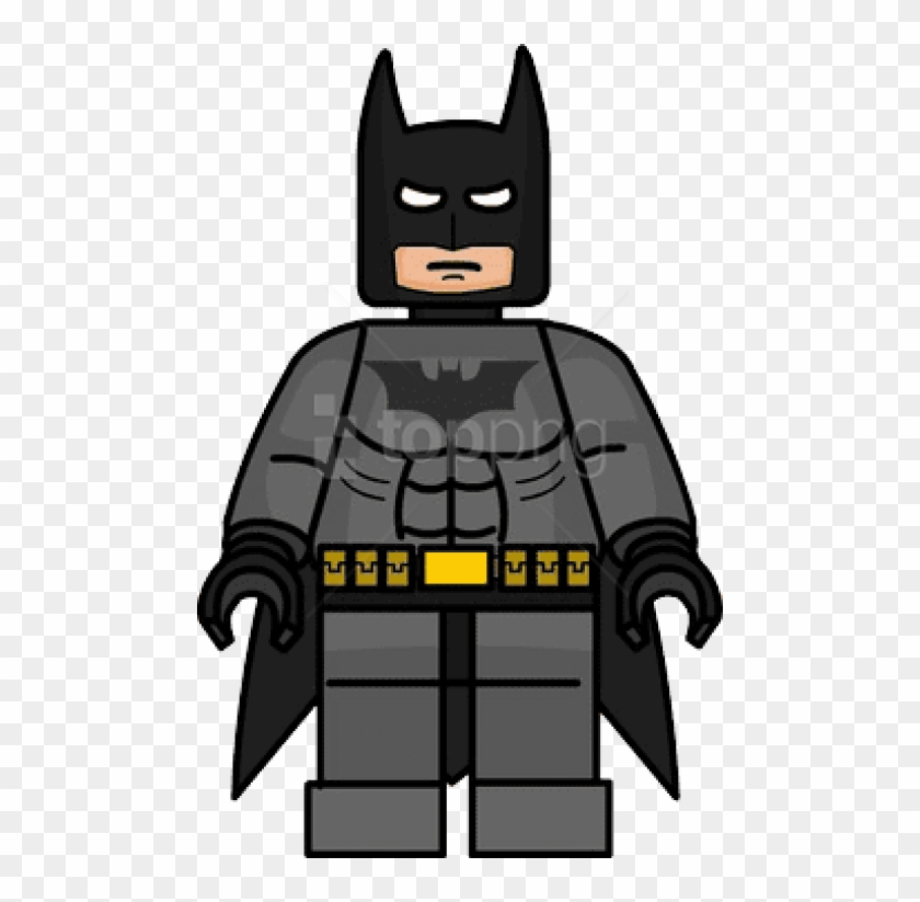 Batman lego characters clipart picture black and white library Free Png Download Lego Batman Image Draw Clipart Png - Batman Lego ... picture black and white library