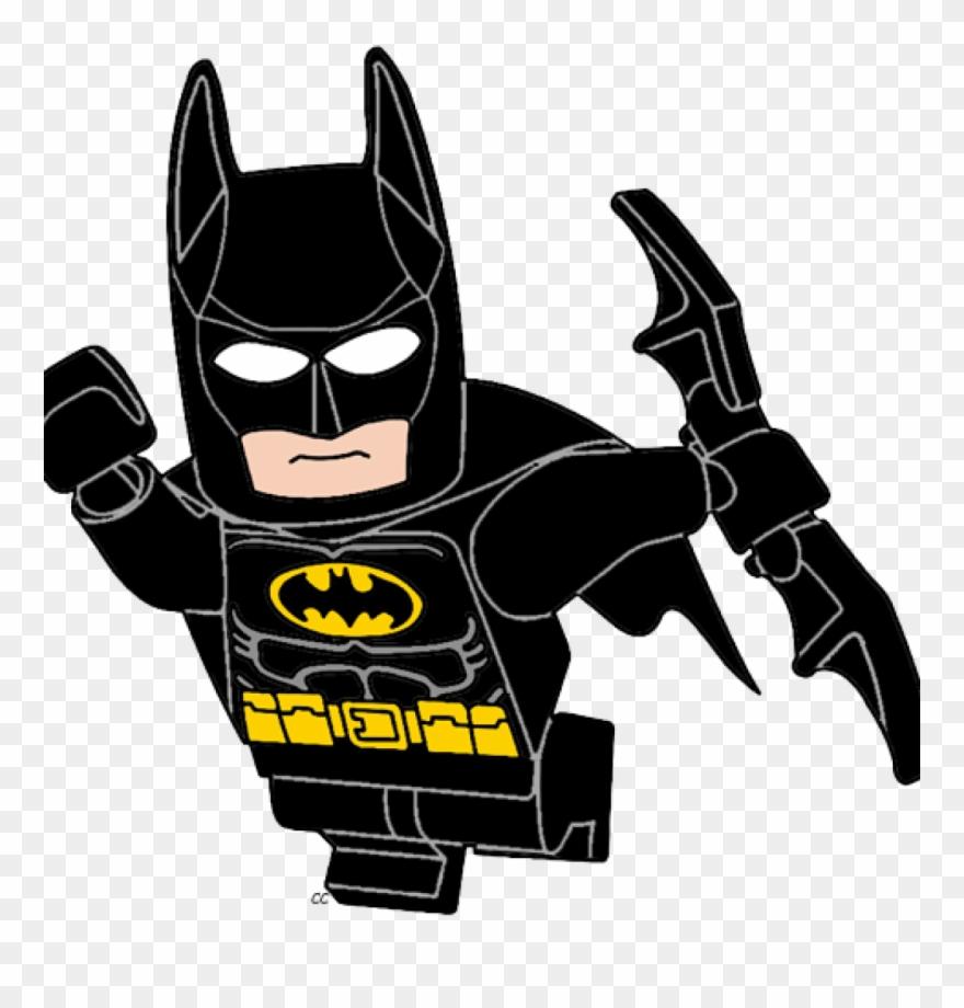Batman lego characters clipart banner free Batman Clipart The Lego Batman Movie Clip Art Cartoon - Lego Batman ... banner free