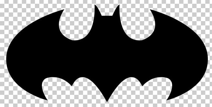 Dc nightwing insignia clipart black and white svg download Batman Logo DC Comics PNG, Clipart, Bat, Batman, Batman Black And ... svg download