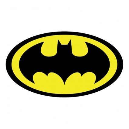 Batman logo clipart template clip art black and white library Batman Template Printable Cake - ClipArt Best - ClipArt Best ... clip art black and white library