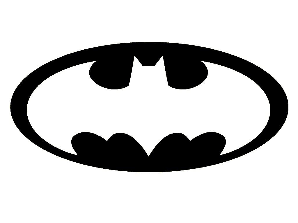 Batman logo clipart template clip freeuse download Free Printable Batman Logo, Download Free Clip Art, Free Clip Art on ... clip freeuse download
