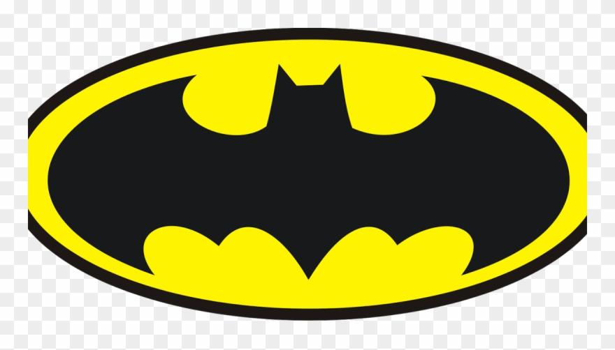 Batman logo clipart template image transparent library Lambang Superhero Marvel Arif Pemimpi Rv Clip Art Rv - Batman Logo ... image transparent library