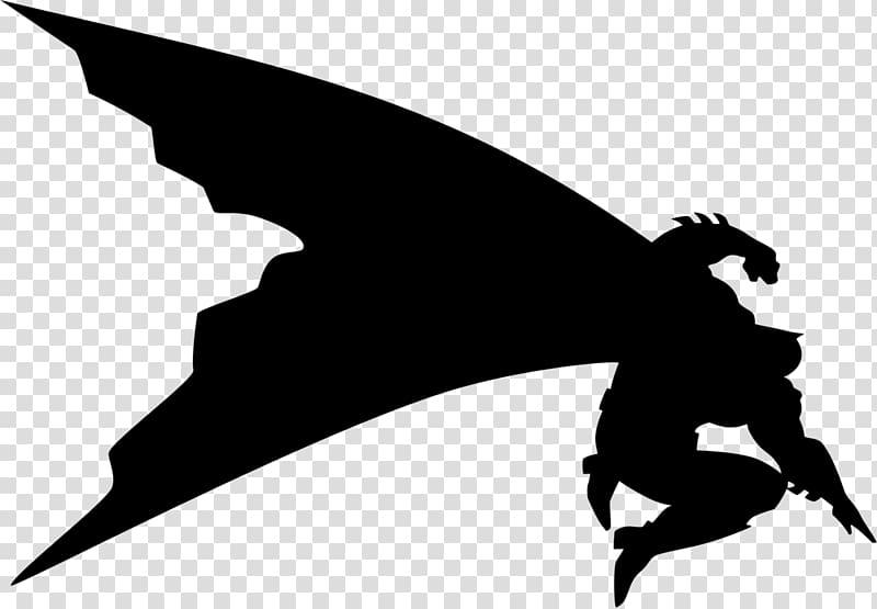 Batman returns clipart clip black and white library Batman Joker The Dark Knight Returns Comic book Film, batman v ... clip black and white library