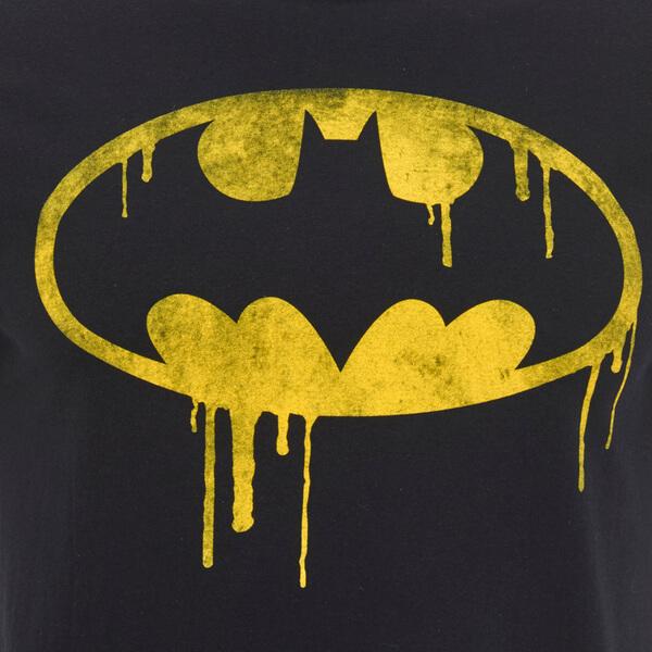 Batman running paint logo clipart image transparent download Dripping batman Logos image transparent download