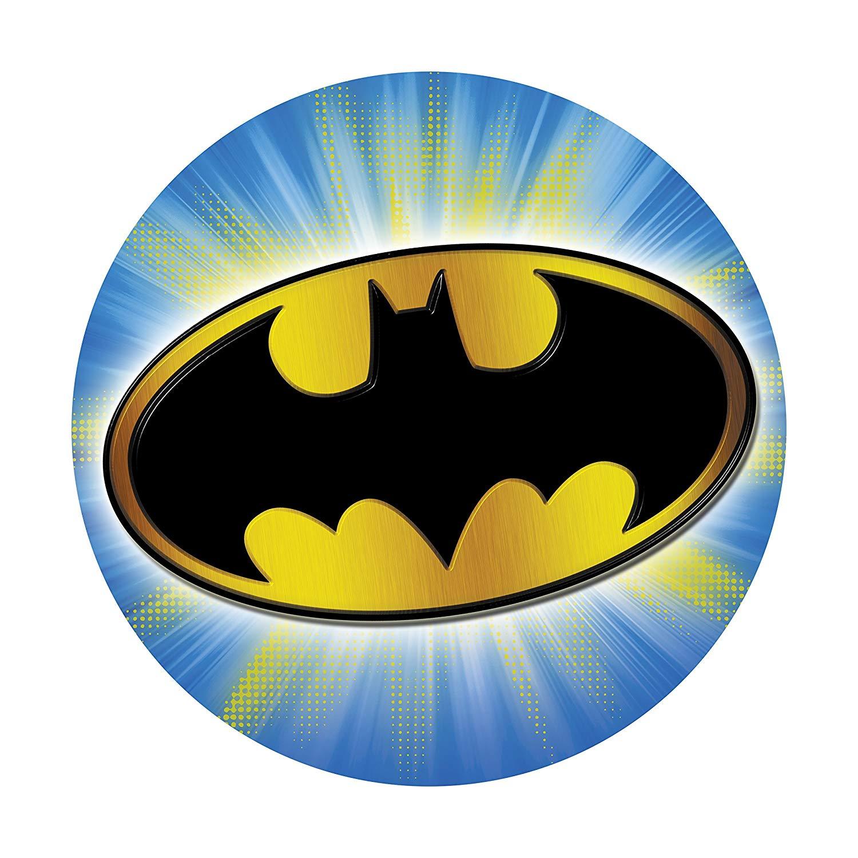 Batman running paint logo clipart jpg Projectables 14536 1 DC Comics\' Batman, Yellow jpg