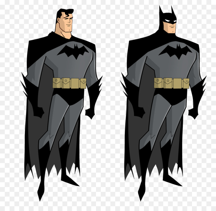 Batman the animated series clipart image Batman, Superhero, transparent png image & clipart free download image