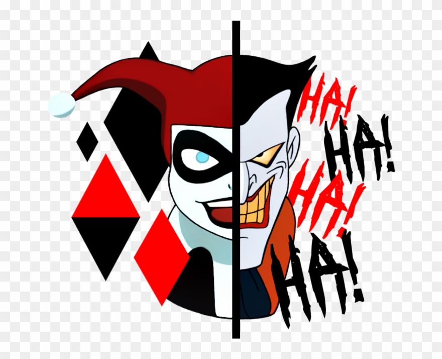 Batman the animated series clipart stock Picture - Batman The Animated Series Joker Clipart (#1878729 ... stock