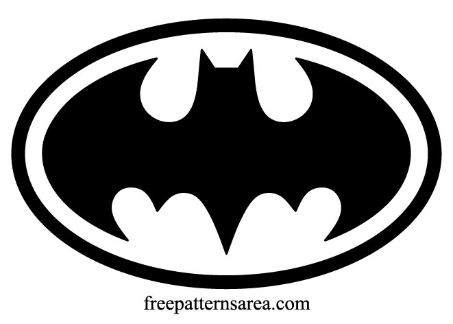 Batman throwing star clipart stock Batman Logo Symbol and Silhouette Stencil Vector | Pinterest | Svg ... stock