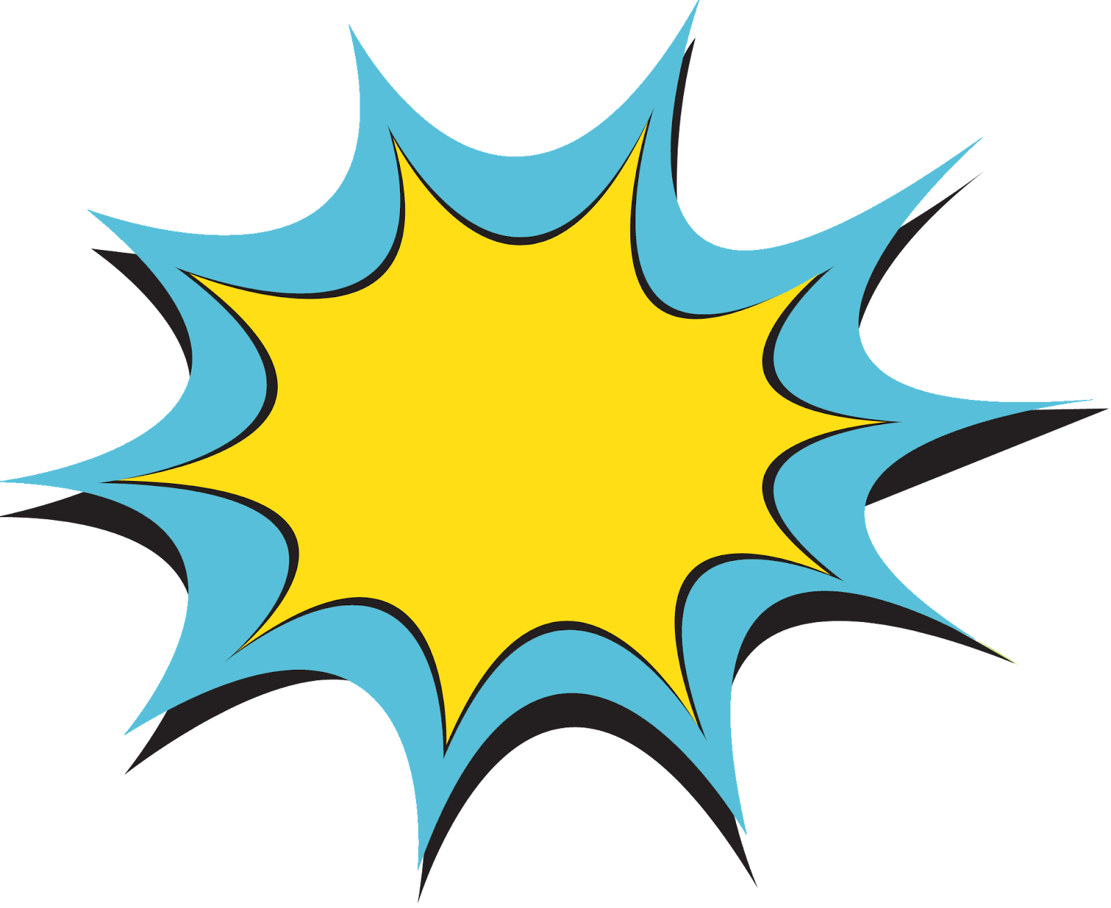 Batman throwing star clipart free ibyw4j7aym6V8M.png (1600×1308) | Holidays and events | Pinterest ... free