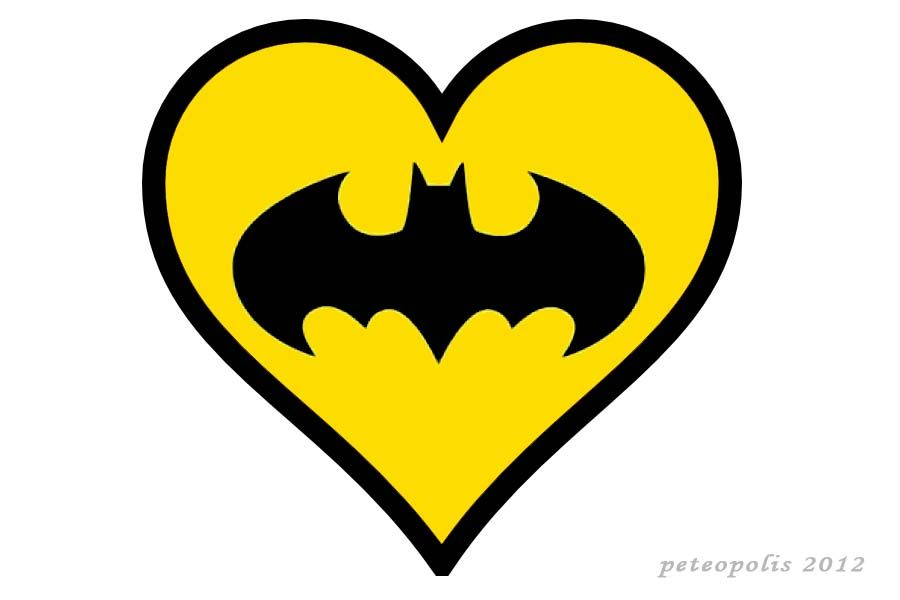 Batman valentine clipart png transparent stock Batman Valentine by ~peteopolis on deviantART | My Kind of ... png transparent stock