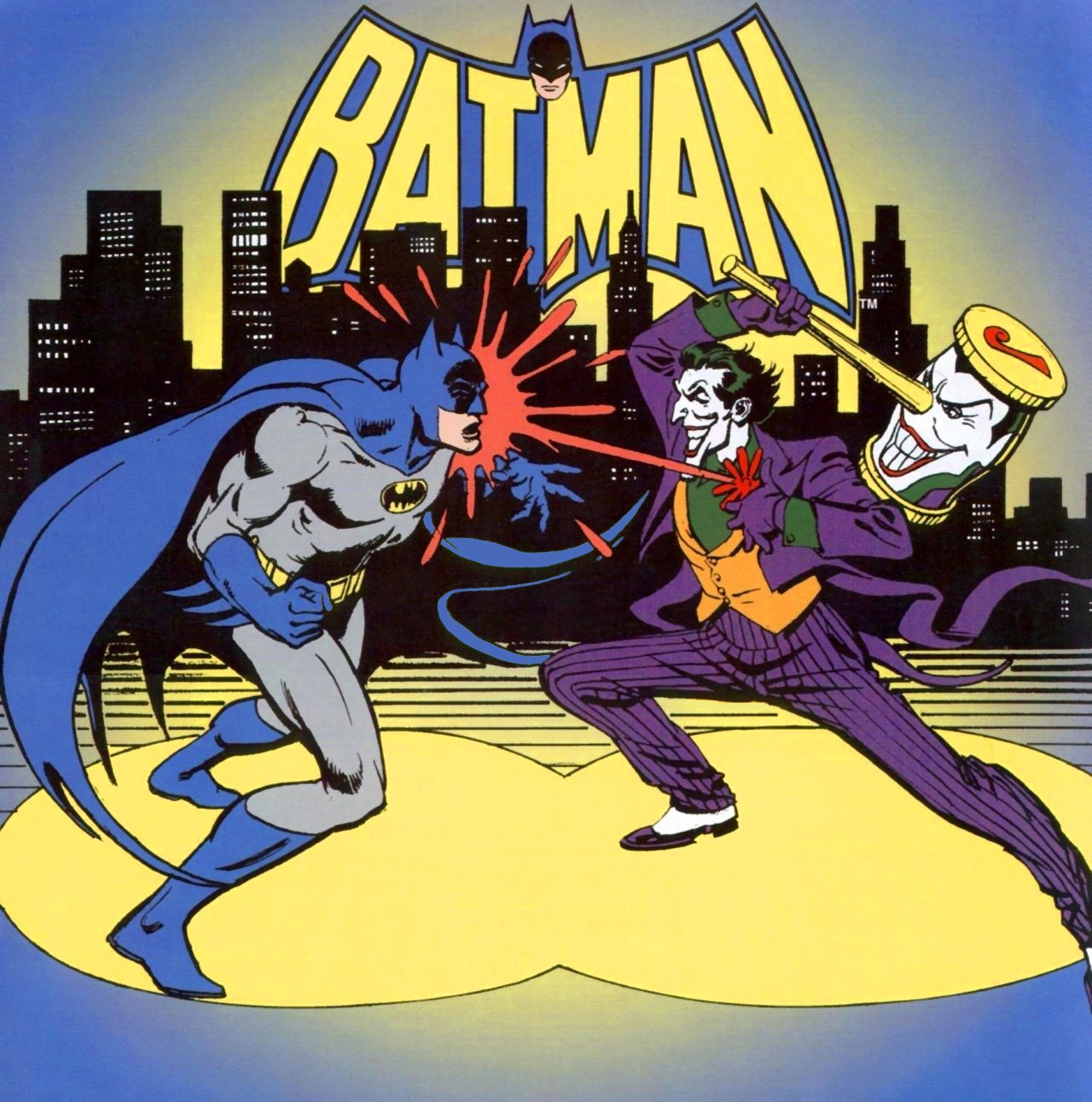 Batman vs joker clipart. Clipartfest logo images about