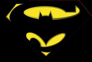 Batman vs superman clipart jpg Batman Vs Superman Logo Png | Free Download Clip Art | Free Clip ... jpg