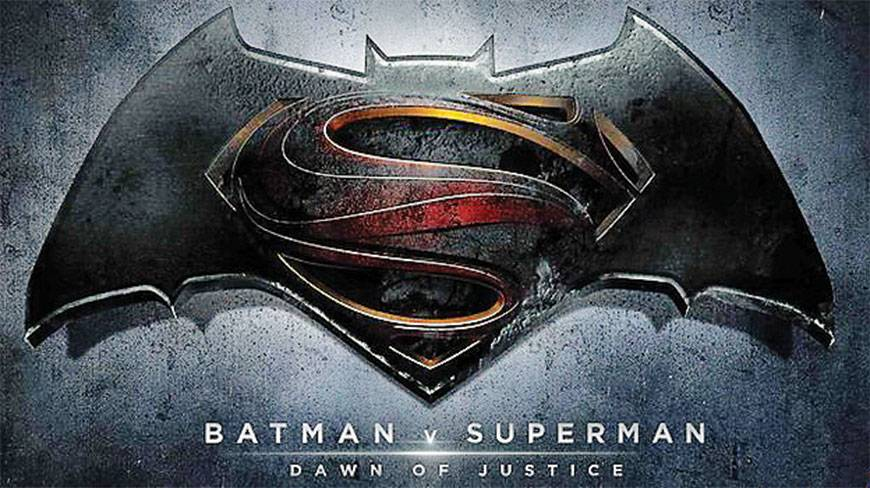 Batman vs superman clipart banner royalty free stock Batman Vs Superman Logo | Free Download Clip Art | Free Clip Art ... banner royalty free stock