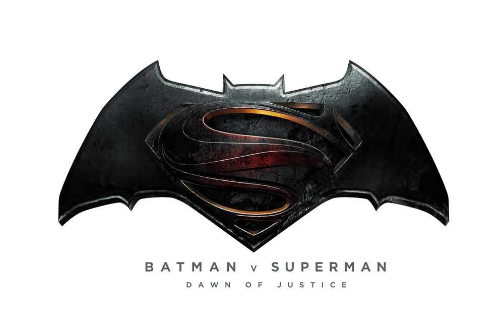 Batman vs superman clipart royalty free download Batman vs Superman - Logo Evolution Through The Decades! royalty free download