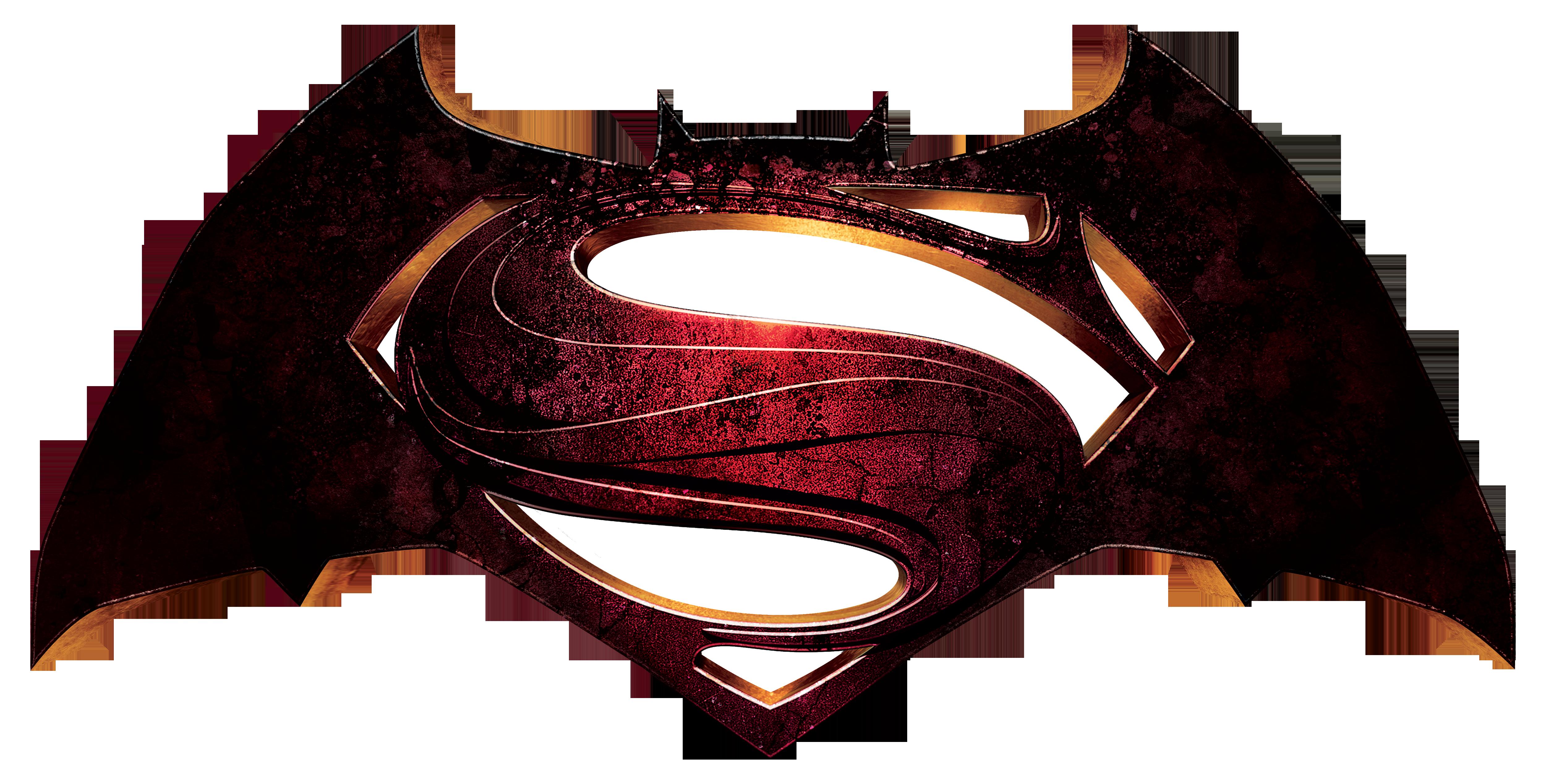 Batman vs superman clipart png Batman v superman dawn of justice clipart - ClipartFest png