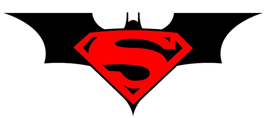 Batman vs superman clipart clip royalty free download Clipart Batman - Clipart Bay clip royalty free download