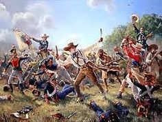 Battle of san jacinto clipart jpg freeuse 109 Best Battle of San Jacinto images in 2019 | Historical clothing ... jpg freeuse