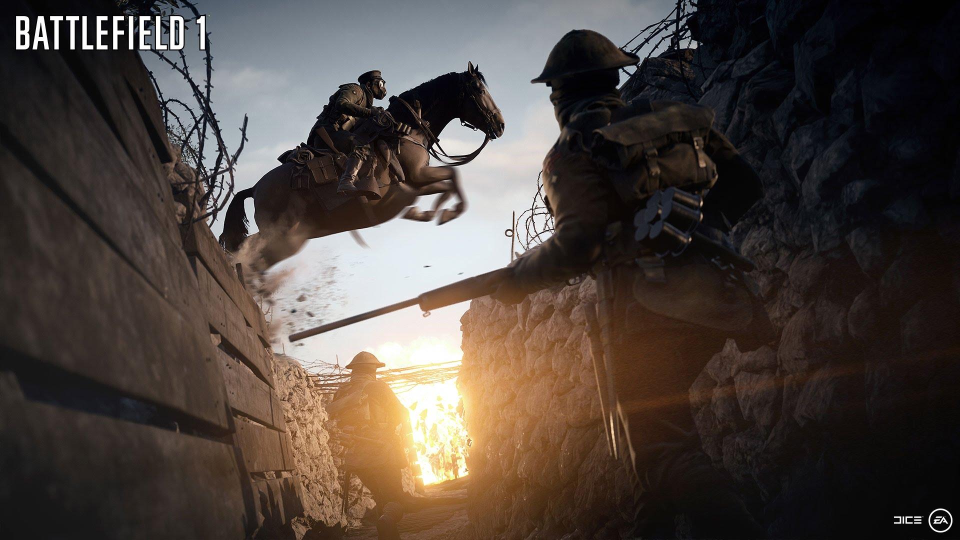Battlefield 1 clipart jpg transparent Battlefield 1 Compatible Modded Controllers   Megamodzplanet.com jpg transparent