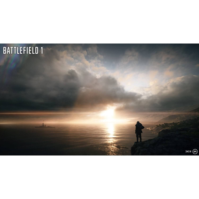 Battlefield 1 clipart clip free Battlefield 1 (Xbox One) - Walmart.com clip free