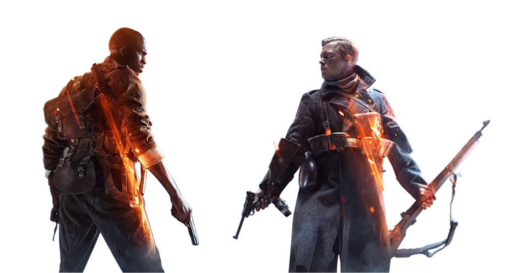 Battlefield 1 clipart image transparent library Battlefield 1 clipart - ClipartFest image transparent library