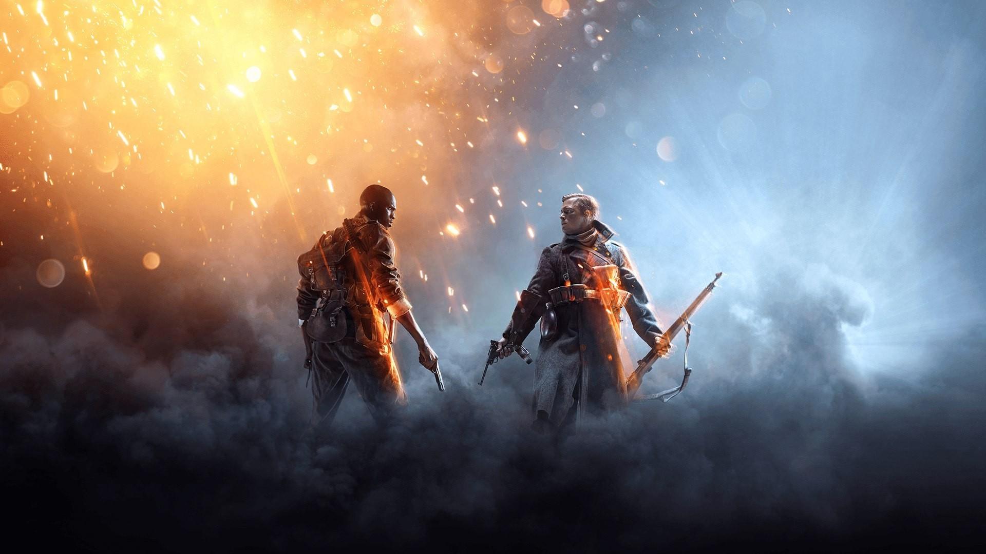 Battlefield 1 clipart jpg freeuse 233 Battlefield 1 HD Wallpapers   Backgrounds - Wallpaper Abyss jpg freeuse