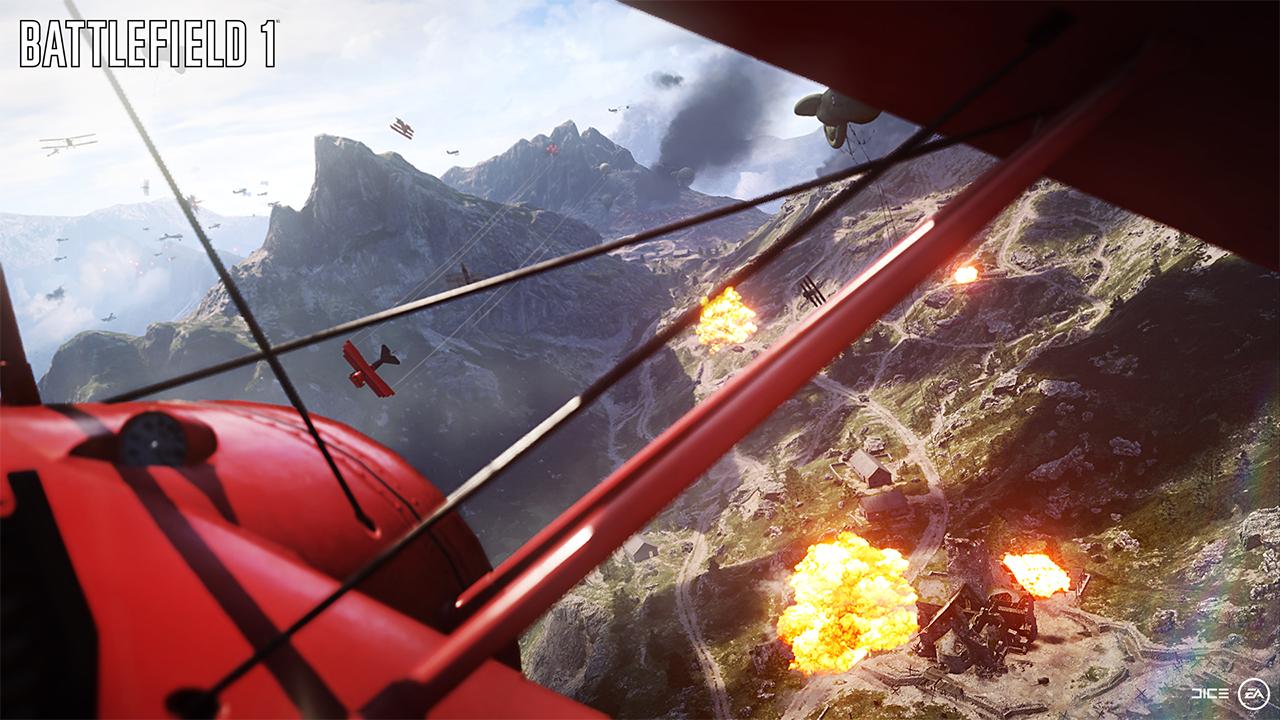 Battlefield 1 clipart 4k clip art transparent stock battlefield-1-header.png clip art transparent stock