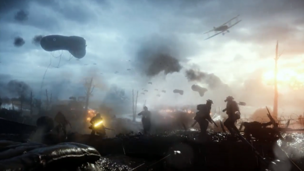 Battlefield 1 clipart 4k black and white Battlefield 1 clipart - ClipartFest black and white