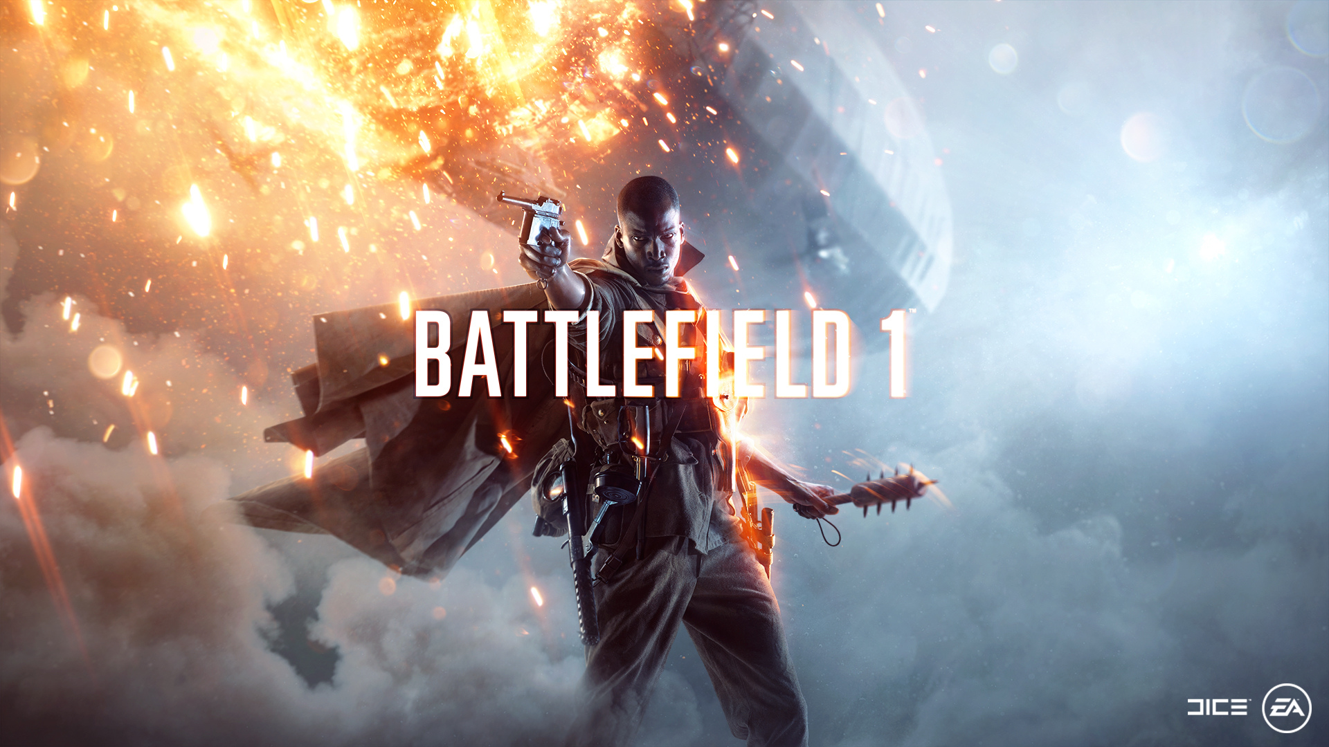 Battlefield 1 clipart png free stock Shooting Games Archives - maki games png free stock