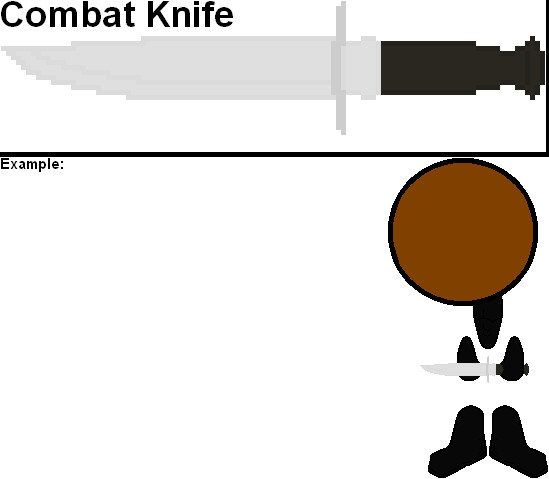 Battlefield 1 yellow clipart image royalty free stock Battlefield 1 - Combat Knife by YellowNinja123 on DeviantArt image royalty free stock
