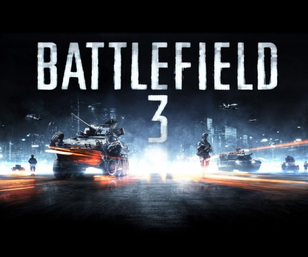 Battlefield 3 clipart banner royalty free download Battlefield 3 | TechnoBuffalo banner royalty free download