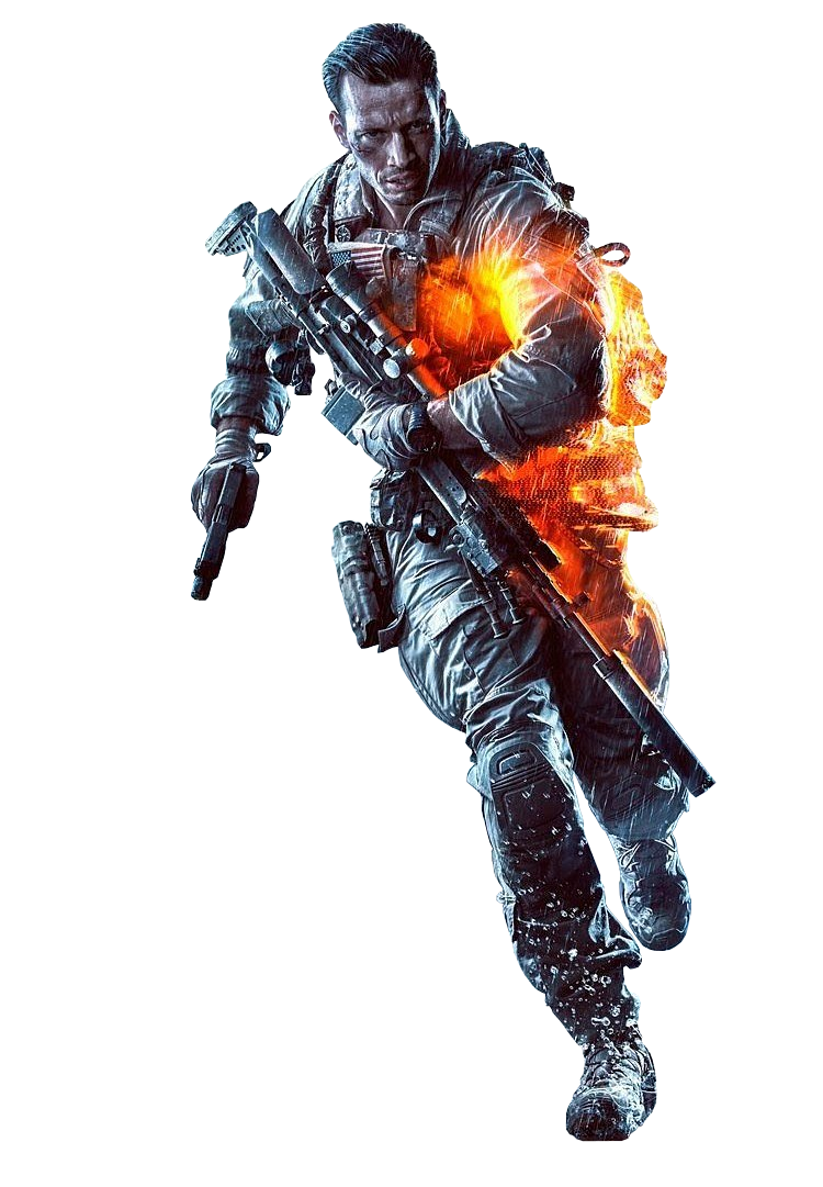 Battlefield 3 clipart image black and white library Battlefield 3 hd clipart - ClipartFox image black and white library