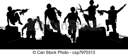 Battlefield clipart graphic freeuse Battlefield Stock Illustrations. 942 Battlefield clip art images ... graphic freeuse