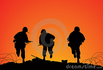 Battlefield clipart image royalty free download Battlefield Stock Illustrations – 1,162 Battlefield Stock ... image royalty free download