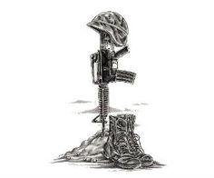 Battlefield cross clipart clipart stock Soldiers Cross Tattoo 4612.jpg | Cross Tattoos | Pinterest | Ideas ... clipart stock