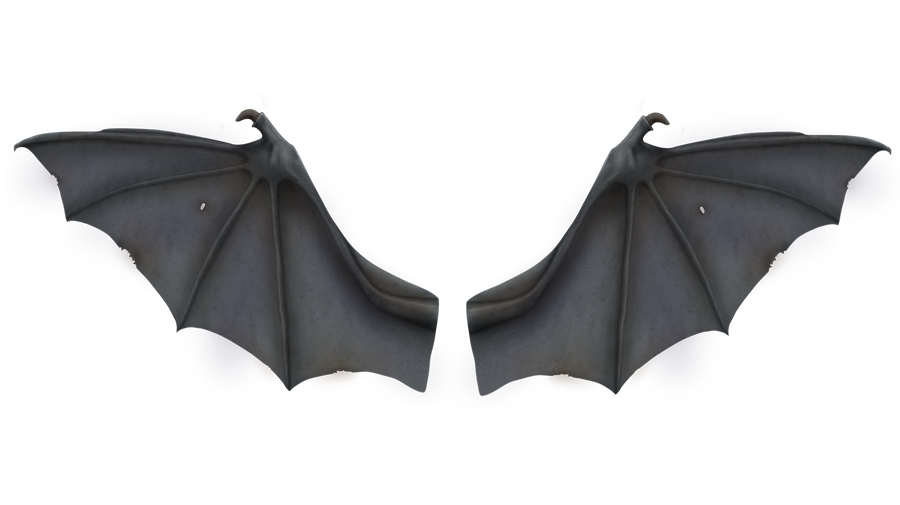 Batwing clipart picture freeuse library Batwing | Batman | Bat wings, Wings, Human wings picture freeuse library