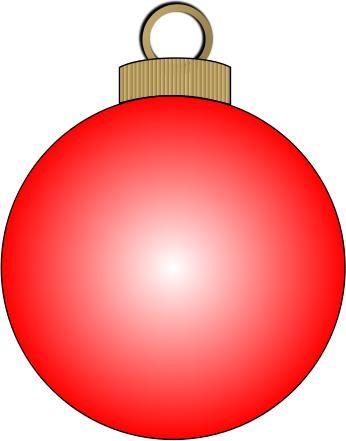christmas bauble clipart ; Christmas-Baubles-Clipart-05 | CHRISTMAS ... jpg freeuse stock