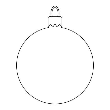 Baubles clipart black and white clip art library download Baubles clipart black and white 4 » Clipart Portal clip art library download