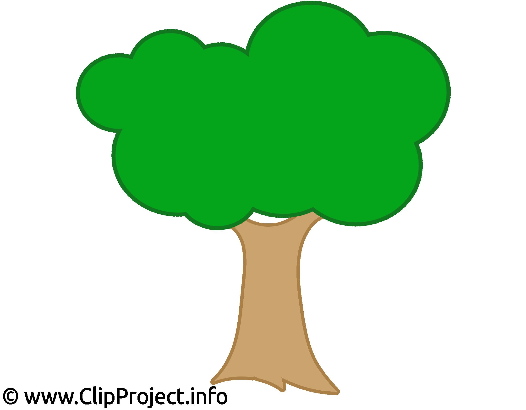 Baum clipart kostenlos clip library library Cartoon Baum Clip Art clip library library