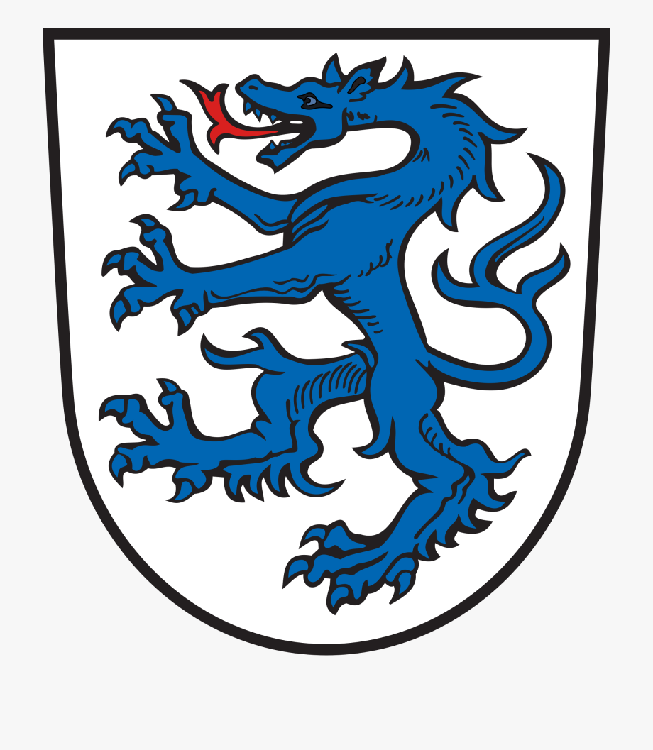 Bavaria logo clipart png library library Coat Of Arms Of Bavaria - University Of Ingolstadt Logo #1757320 ... png library library