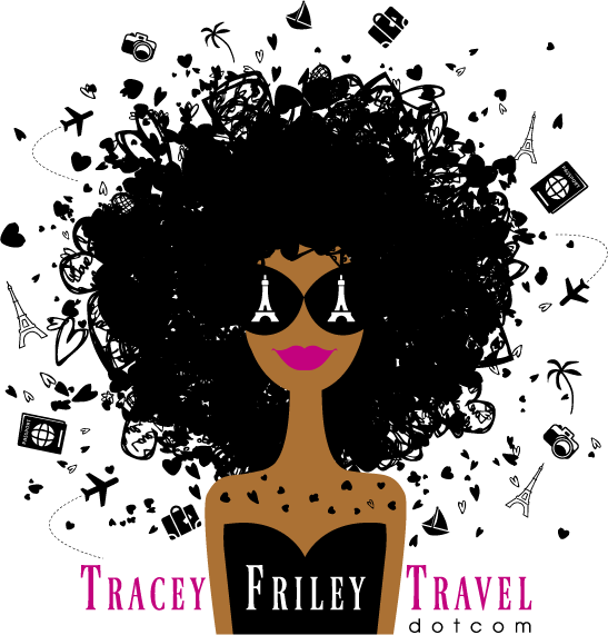 Bay area group of women travelers clipart svg royalty free download Tracey Friley Travel svg royalty free download