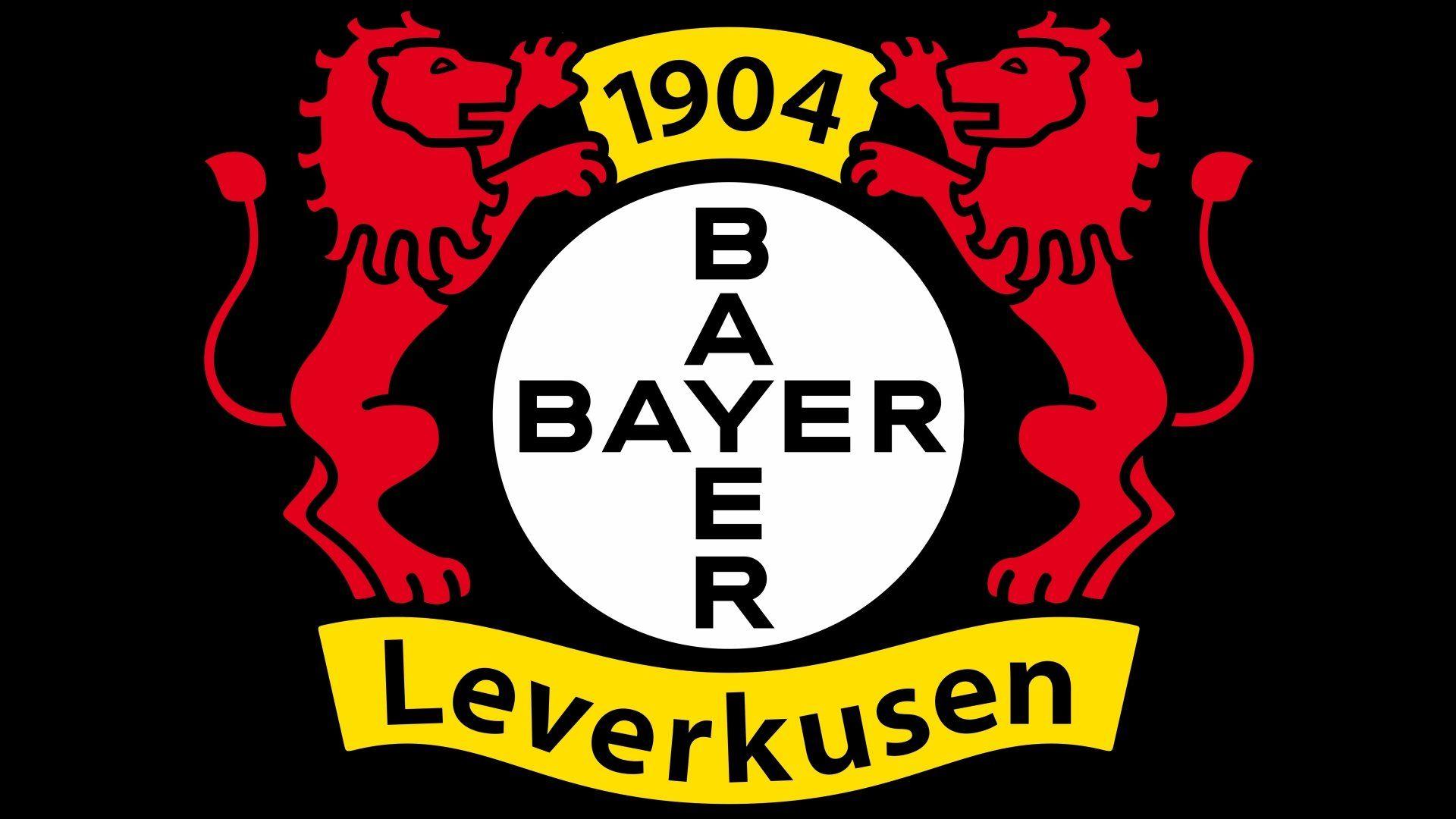 Bayer leverkusen logo clipart clipart freeuse library Leverkusen Logo - LogoDix clipart freeuse library
