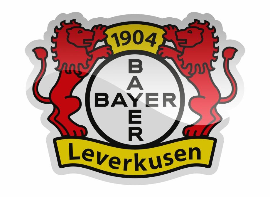Bayer leverkusen logo clipart clip transparent Fsv Mainz - Bayer 04 Leverkusen Free PNG Images & Clipart Download ... clip transparent