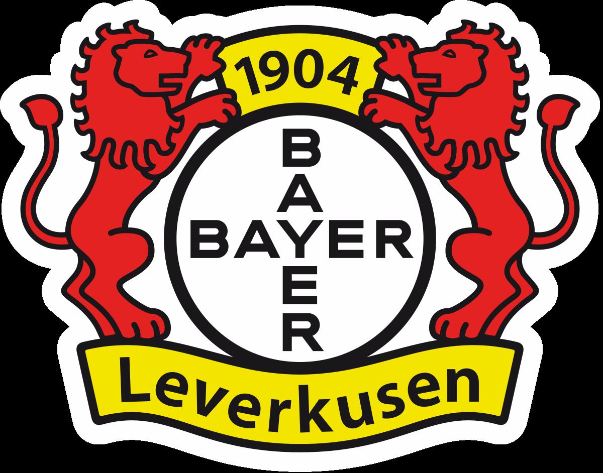 Bayer leverkusen logo clipart jpg royalty free Bayer 04 Leverkusen - Wikipedia jpg royalty free