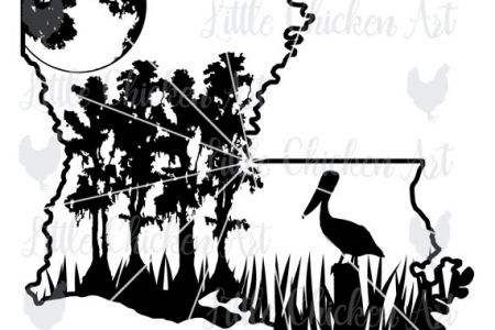 Bayour clipart banner black and white download Collection of Bayou clipart | Free download best Bayou clipart on ... banner black and white download