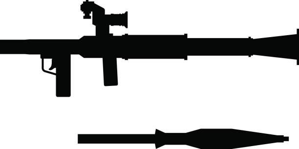 Bazooka clipart graphic freeuse download Rifle clipart bazooka - 122 transparent clip arts, images and ... graphic freeuse download
