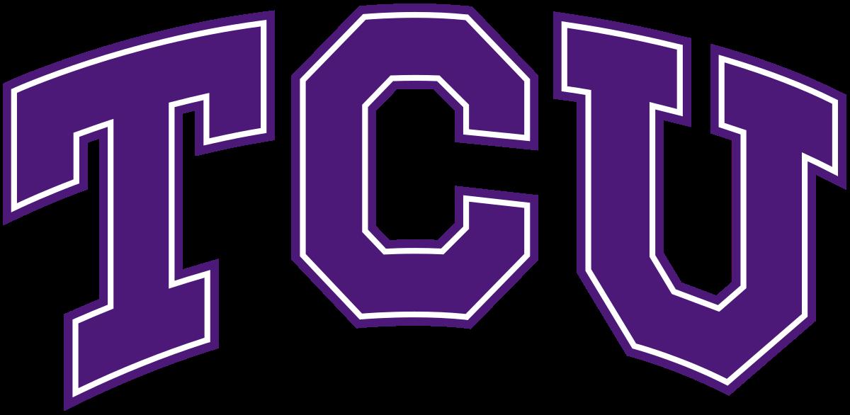 Bb cross basketball logo clipart svg free stock TCU Horned Frogs men's basketball - Wikipedia svg free stock