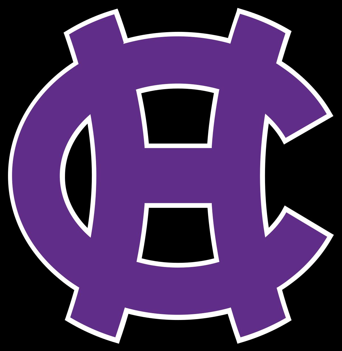Bb cross basketball logo clipart clip royalty free library Holy Cross Crusaders men's basketball - Wikipedia clip royalty free library