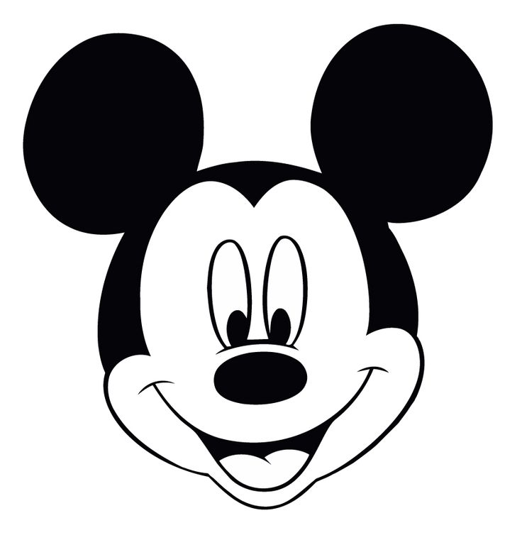 Sad minnie face clipart black and white clip royalty free download Cruise Clip Art - Cliparts.co clip royalty free download